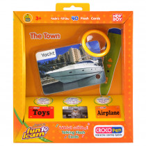 Talking Flash Cards `Thetown`