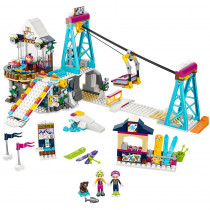 LEGO Friends 41324 Snow...