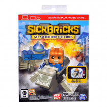 Sick Bricks Big Sick Pack Asst