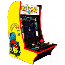 ARCADE 1 UP PAC MAN COUNTER