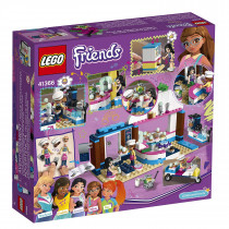Lego Friends 41366 Olivia'S...