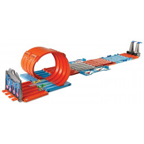 HOT WHEELS® TRACK BUILDER...