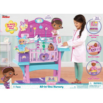 DOC MCSTUFFINS ALL IN ONE...
