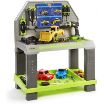 LITTLE TIKES CONSTRUCT N...