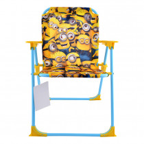 Despicable Folding Chair