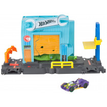 HOT WHEELS® GATOR GARAGE...
