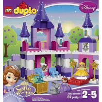 LEGO Disney Princess Sofia...
