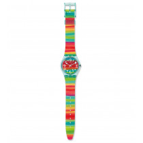 Swatch Color The Sky -...