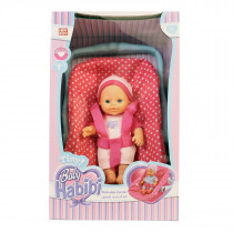 BH Tiny - Doll with Carrier