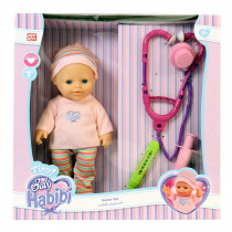 BH Tiny - Doctor Set