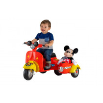 Kid Trax 6-Volt Mickey...