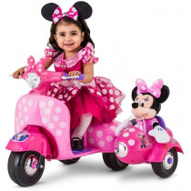 Kid Trax Disney Minnie...