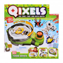 Qixels S1 Turbo Dryer