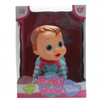 Bh Active- Babywow English...