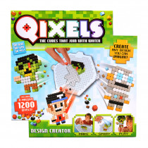 Qixels S1 Create Your Own...