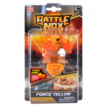 Battle Nox Force Yellow