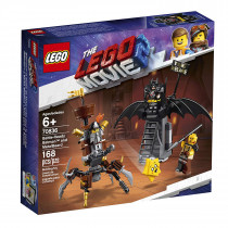 Lego Movie 70836...