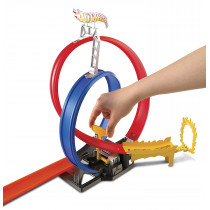 HOT WHEELS® ENERGY TRACK...
