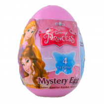 Egg Capsule Princess,12pc...