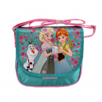 Frozen Fever Messenger Bag