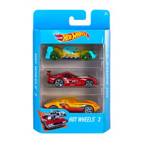 HOT WHEELS® 3-Car Pack...