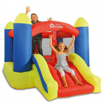Bn2 Fun-Bouncy Castle-Jump...
