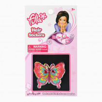 Fulla Hair Sticker- Butterfly