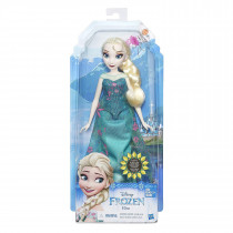 FRZ FROZEN FASHION DOLL ELSA
