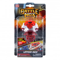 Battle Nox Upper Red