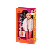 NICOLA FAMILY DOCTOR DOLL