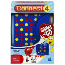Connect 4 Travel (Fun OnThe...