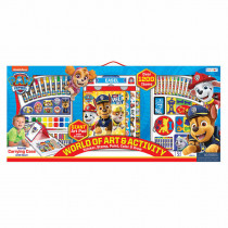 Activity Set Paw Patrol