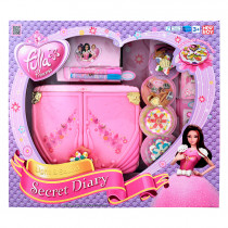Fulla Princess Secret Diary