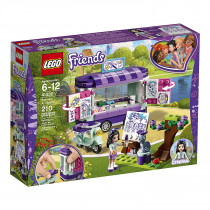 Lego Friends 41332 Emma'S...