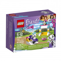 LEGO Friends Puppy Treats &...