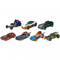HOT WHEELS® DC COMICS...