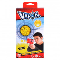 Vapor Gel Ammo 500 - Yellow