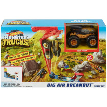HW MONSTER TRUCKS BIG AIR...