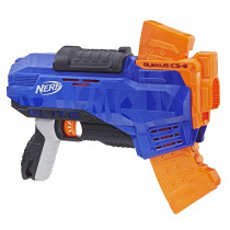Nerf ELITE RUKKUS ICS 8