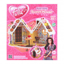 Fulla Play Time Sweet House