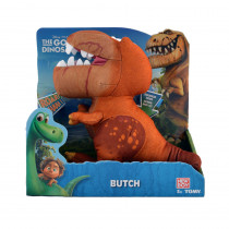 TGD-Feature Plush Butch