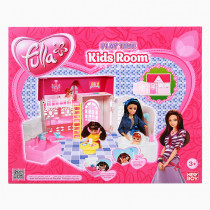 Fulla Play Time Kids Room