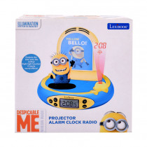 Despicable Me Projector...