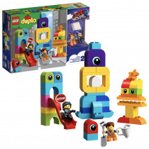 LEGO Duplo 10895 Emmet and...