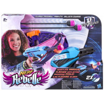 Nerf REBELLE SECRT SPIES...