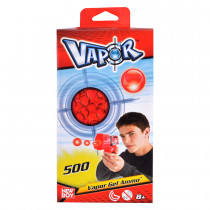 Vapor Gel Ammo 500 - Red