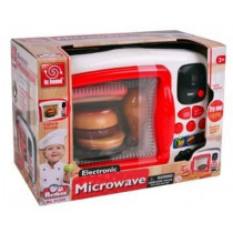 Electric Microwaves