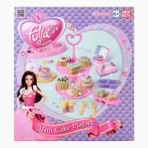 Fulla Princess Mini...