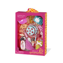 R.S.B.ME PARTY PLANNING SET...