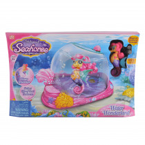 My Magical Sea Horse - Playset